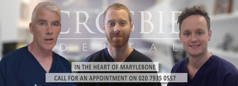 Marylebone-Dentist