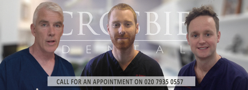 about-crosbie-dental